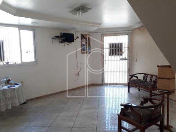 Casa Comercial Para Locação No Bairro Anhangabaú Em Jundiaí, Contendo 4 Salas - Ca04875 - 32917048