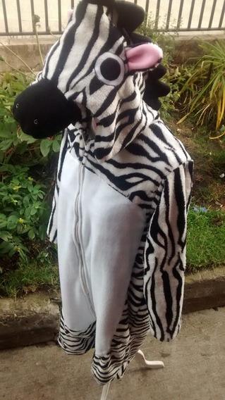 Kigurumi / Pijama Cebra Animales (todos Los Tamaños)