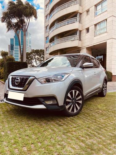 Nissan Kicks Exclusive Automática