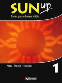 Box 2 Livros Inglês - Sun Up 1 E 2