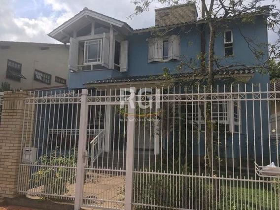 Casa Em Centro Com 3 Dormitórios - Ev3550