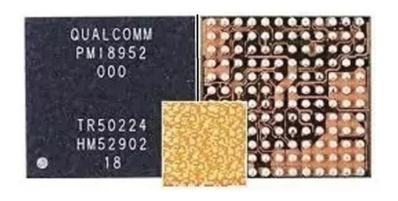 Ci Smd Pmi8952 Chargemoto G4 Plus Redmi Note 3