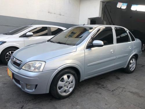 Imagem 1 de 15 de Gm Corsa Sedan Premium 1.4