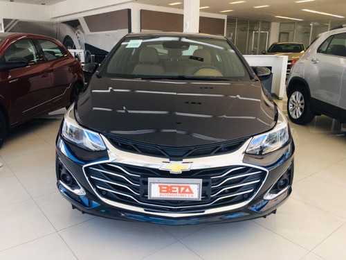 Chevrolet Cruze Premier 4 Ptas At 2020 (sb)37