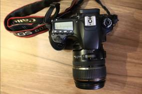 Camera Canon 60d (corpo)