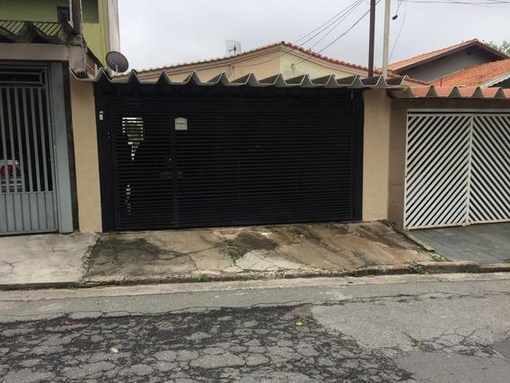 Casa Em Jardim Das Maravilhas, Santo André/sp De 146m² 3 Quartos À Venda Por R$ 420.000,00 - Ca489950