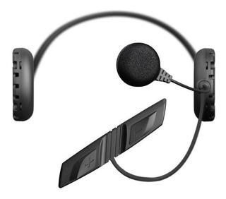 Sena 3s Auricular Bluetooth Y Kit De Micrófono Con Brazo.