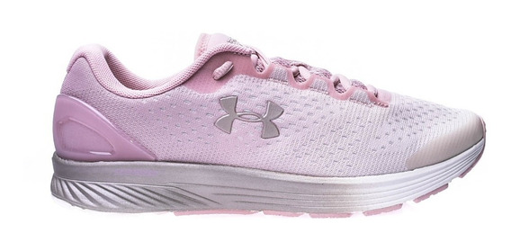 Zapatilla Under Armour W Charged Bandit 4