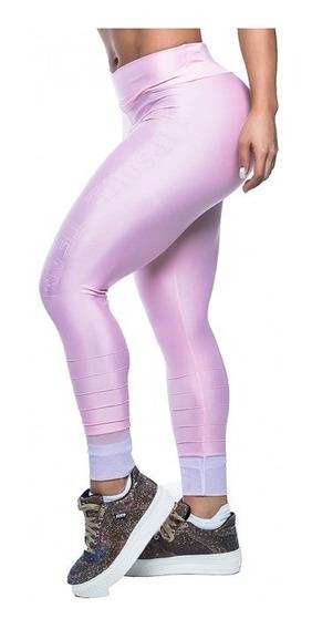 Calça Fitness, Roupas Para Ginástica, Academia, Crossfit 426