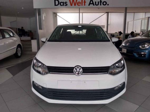 Volkswagen Polo 2019 5p Design & Sound L4/1.6 Aut