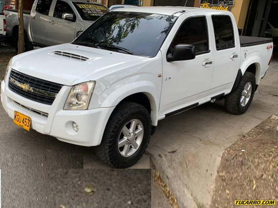 Chevrolet Luv D-max Dmax 3.0 Abs