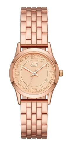 Reloj Dama Skecheres Analogo