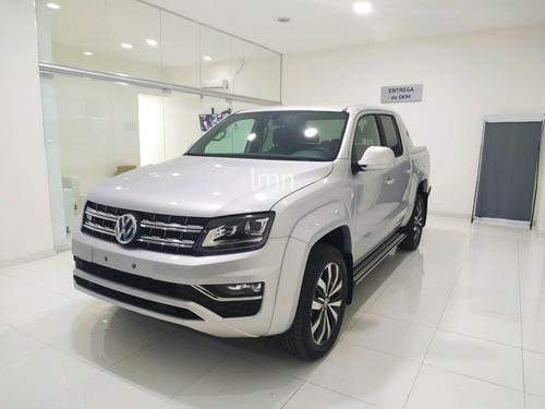 Amarok V6 Extreme Volkswagen Oficial (l)