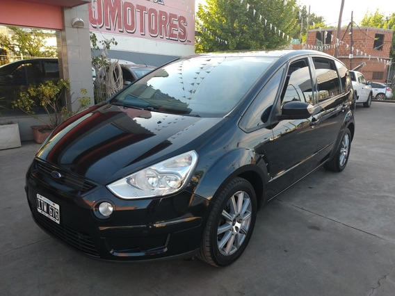 Ford S-max Trend 2.0