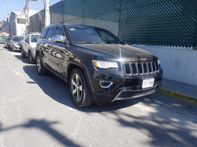 Jeep Grand Cherokee Blindada Nivel 4
