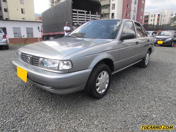 Nissan Sentra B 13