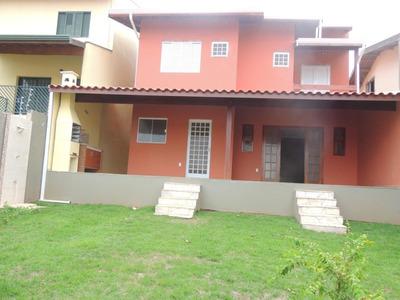 Casa Com 4 Dormitórios À Venda, 180 M² Por R$ 700.000 - Cidade Universitária - Campinas/sp - Ca0951