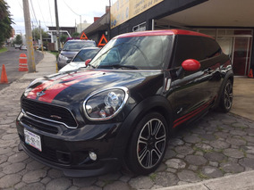 Mini Cooper 1.6 S J Cooper Works Peceman At 2014