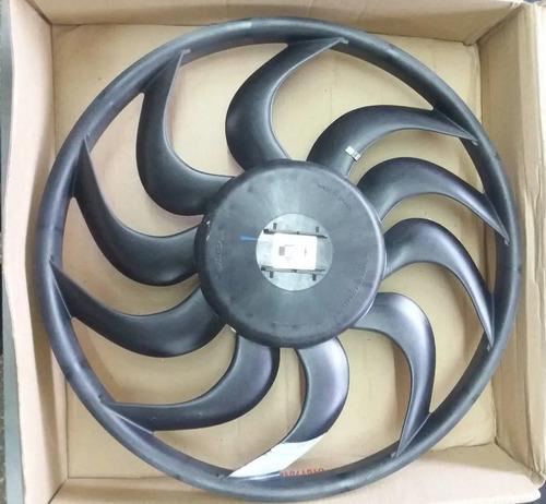 Imagen 1 de 2 de Electroventilador Fiat Grand Siena Uno Palio Novo Bosch Orig