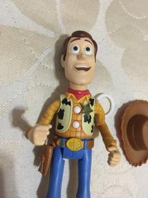 Boneco Woody Cowboy - Articulado