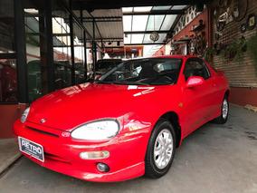 Mazda Mx -3 1995 Garagem Retrô