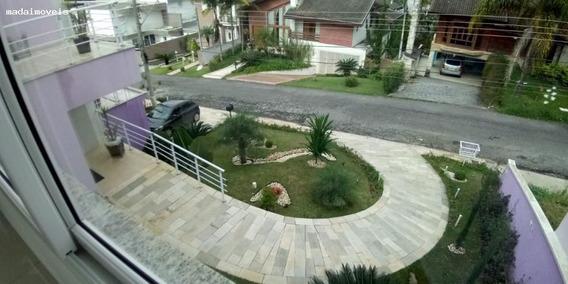 Casa Em Condomínio Para Venda Em Mogi Das Cruzes, Parque Residencial Itapeti, 5 Dormitórios, 5 Suítes, 7 Banheiros, 4 Vagas - 2051_2-905881