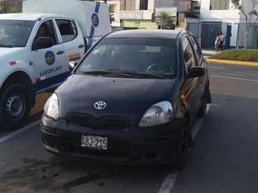 Toyota Toyota Vizt