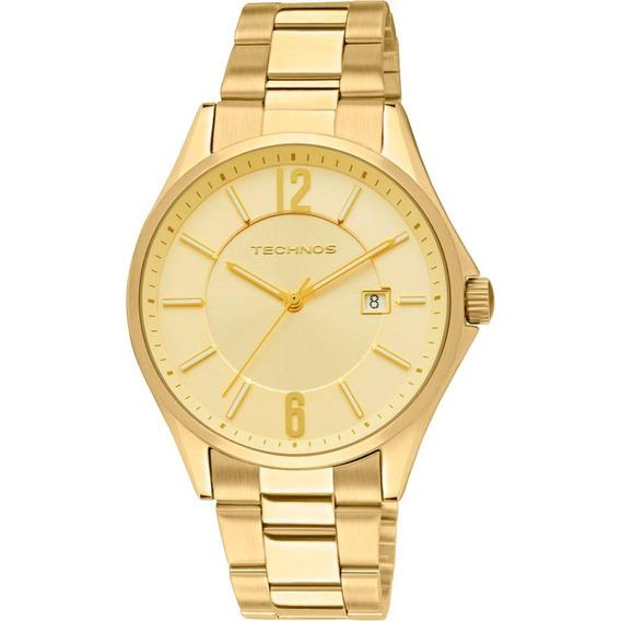 Relógio Feminino Technos 2115tf/4x