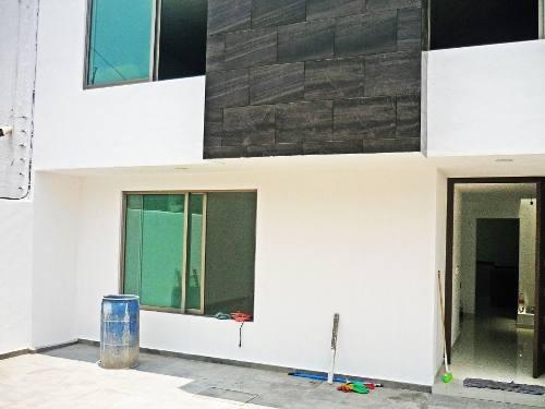 Casa Nueva En Venta Boulevares, Naucalpan, Méx.