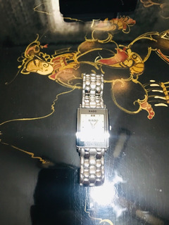 Reloj De Dama - Impecable
