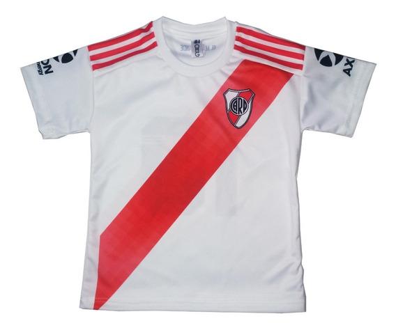 Camiseta Bebe River Personalizada