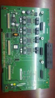 Tarjeta De Expansion 8 Std Central Telefonica Samsung Os7070