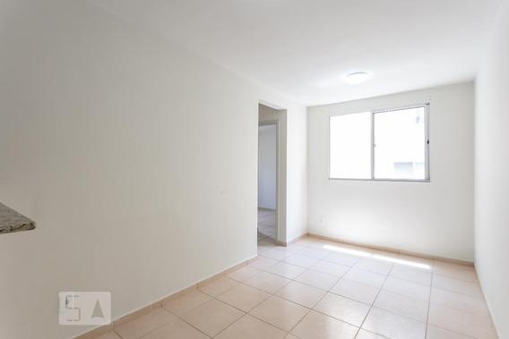 Apartamento Para Aluguel - Campos Elíseos, 2 Quartos, 56 - 893017352