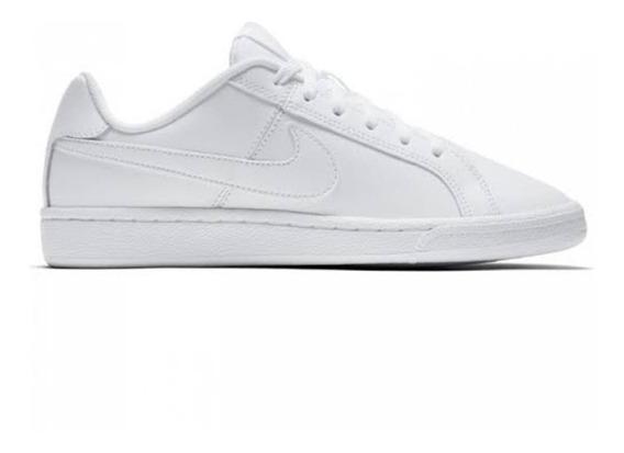 Oferta Tenis Nike Court Royale 6070 Piel
