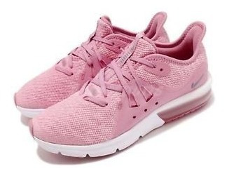 Nike Air Max Secuent3 Rosa