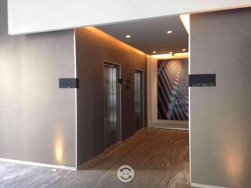 Rento Apartamento En Insurgentes Sur Amueblado