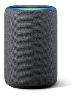Nuevo Echo (3ra Generación) Bocina Inteligente Con Alexa