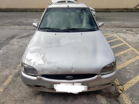 Ford Escort 1999