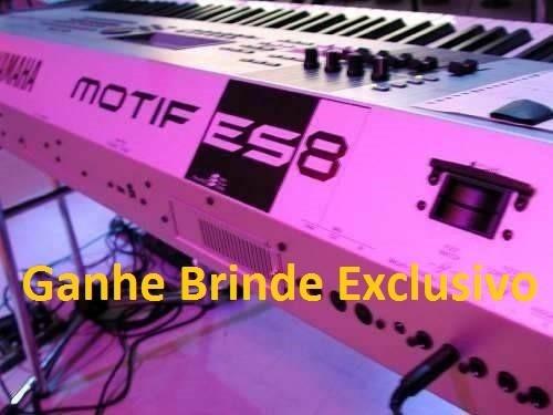 Samples Yamaha Motif Es 8 Para Kontakt