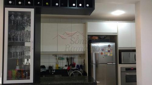 Apartamentos - Ref: V5420