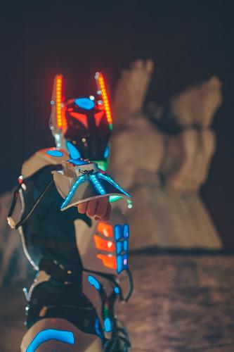 Robo De Led / Festa E Evento