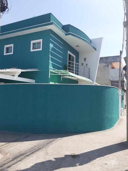 Casa Duplex Com 04 Qts Sendo 01 Suite, Rio Das Ostras/rj