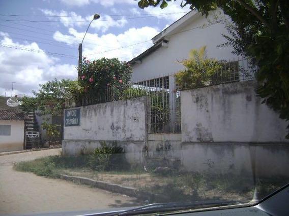 Casa Em Centro, Escada/pe De 295m² 2 Quartos À Venda Por R$ 200.000,00 - Ca149313