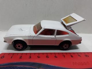 1/43 Matchbox Super Kings England K 59 Ford Capri De 1976