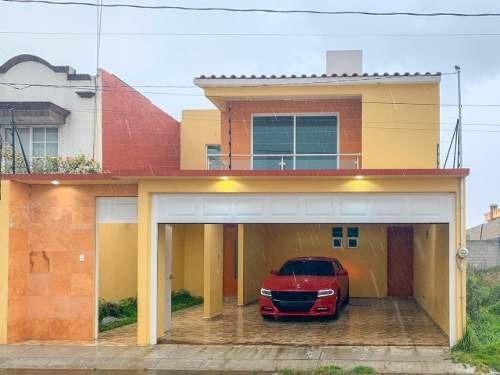 Casa Sola En Valle Cerrada Zona Tecnologico