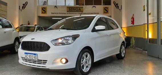 Ford Ka 1.5 Sel 5 P 2018