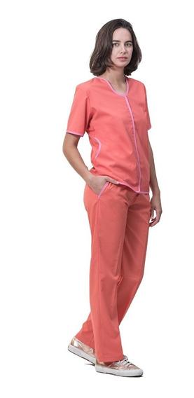 Ambos Profesionales Mujer Médicos Enfermeros Arciel Huni