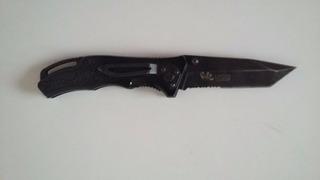 Canivete Linton Tático Colecionador Scorpion
