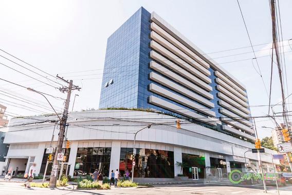 Salas Comerciais Doc Design Center