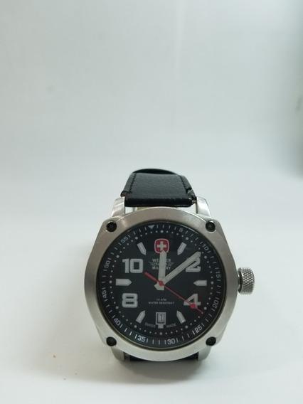 Reloj Wanger Swiss